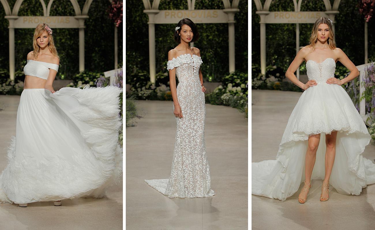 e0dfc00742c5 146 ideas para tu vestido de novia